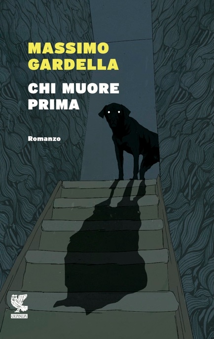 CHI MUORE PRIMA Book Cover