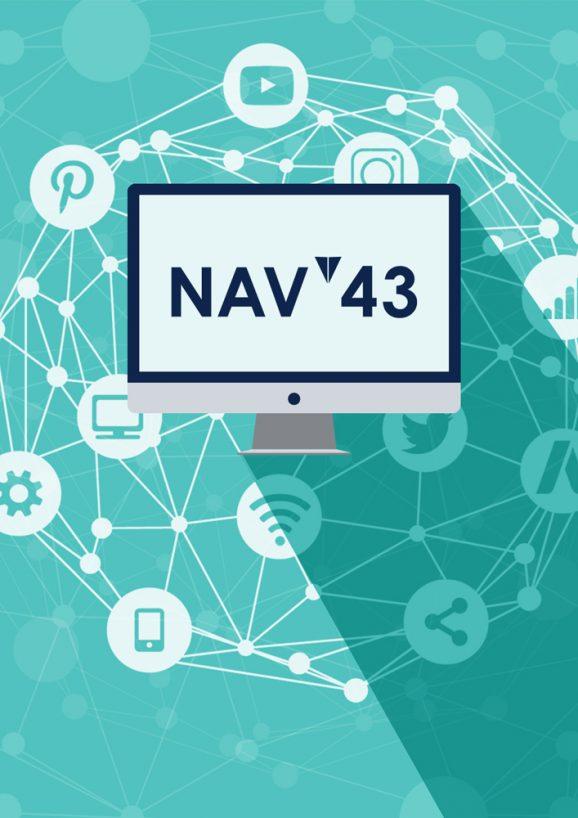 NAV43 Cover
