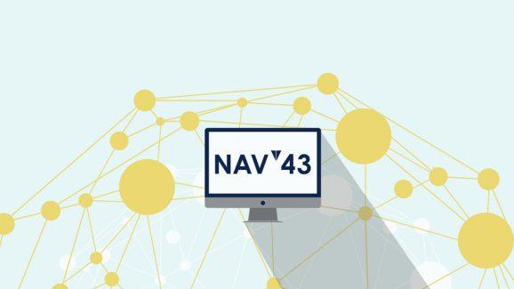 NAV43 Slide Design