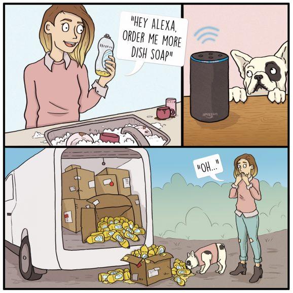 Nav43 Social Media Comic