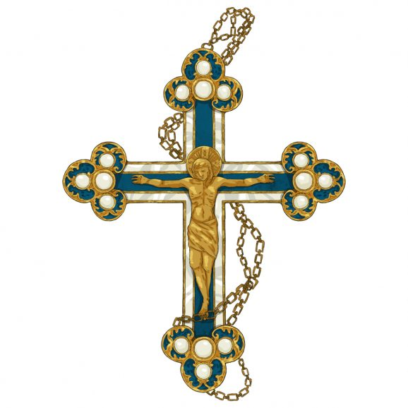 Cross of Coronado